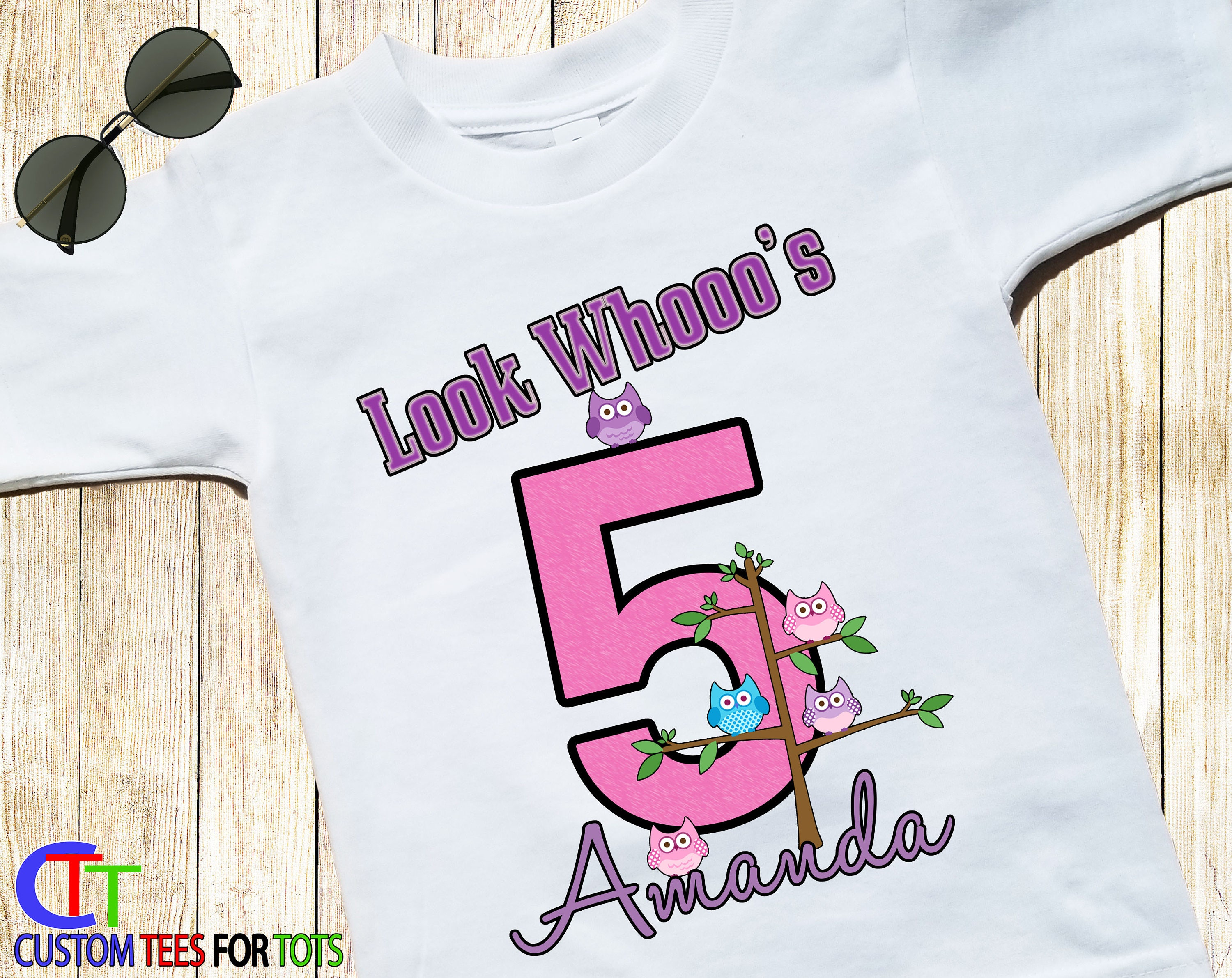 2c515a62 98+ Custom Birthday Party T Shirts - 2007 Limited Edition 12th ...