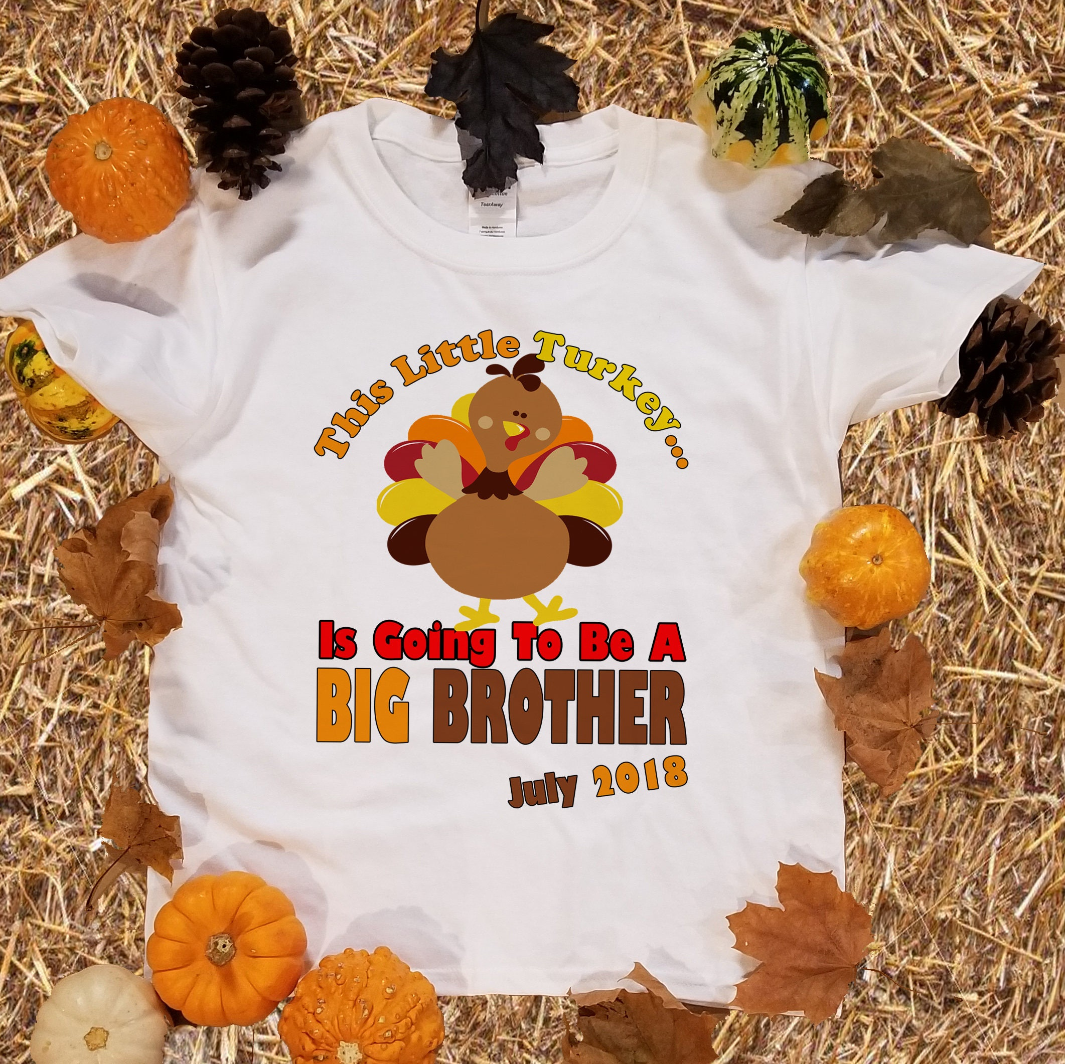 060f96504 ... Turkey Big Brother - Big Brother Announcement Shirt. gallery photo  gallery photo
