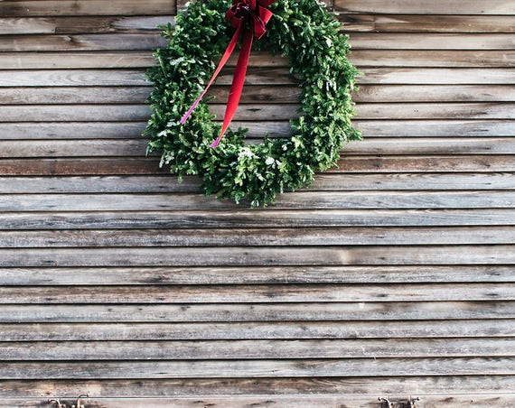 Cindy Taylor Fine art Photography Print, Snow Scene, Barn Photo, Winter Scene, Country Scene Photo, Christmas Art