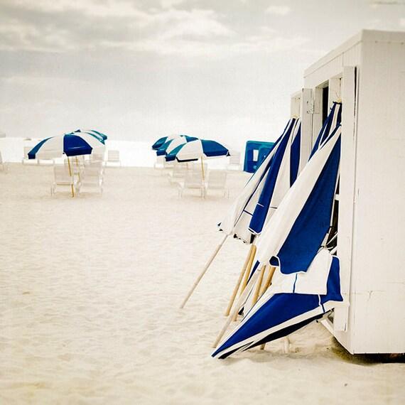 Art, Photography by Cindy Taylor, Fine Art Photography, Coastal Home Decor, Indigo, Ivory, Wall Art, Beach Print