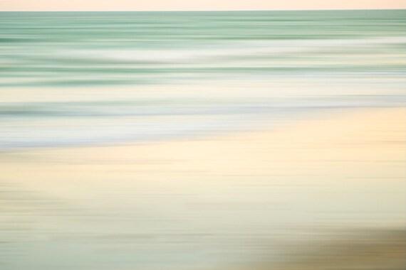 Custom Listing for Deanna, Art, Photography, Abstract, Sand, Sea, Ocean Photography, Abstract Art, Coastal Home Decor