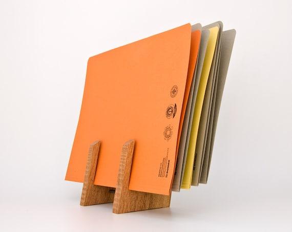 American Crafts 6 Piece Designer Desktop File Folders Be-You-Tiful