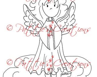 Angel Pattieboop