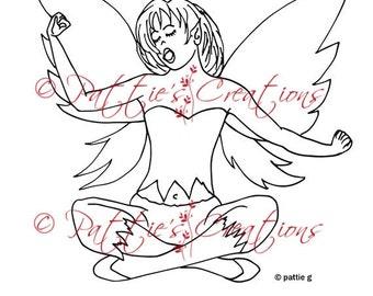 Fairy Foxia