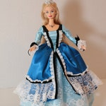Reserved for bacchus811:  Ariel dress