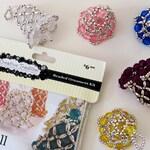Beaded Ornament Kit: Bell