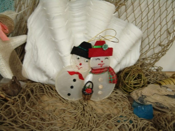 image 0 - Coastal Christmas Decorations For Sale