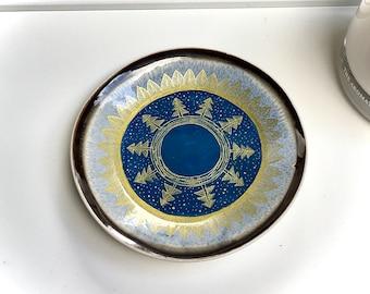 Denby Pin Dish Trinket Dish