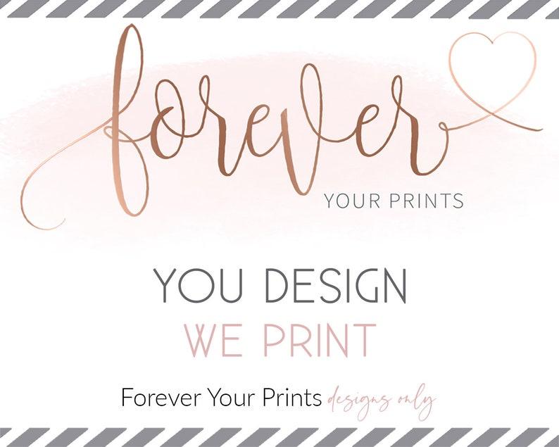Editable Enclosure Card Printing Service  We Print For You image 1
