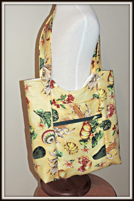 farmers market bag, unique gifts for friends, carry on bag, library tote bag, shopping bag, mom gift from daughter, carry all bag