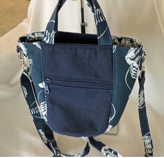 Lobster bag, Lobster project bag, Maine Lobster bag, lobster wine bag, Lobster gift tote, practical gift bag, zero waste bag,Lobster purse
