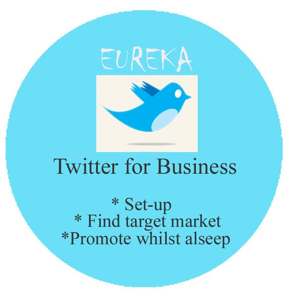 How To Use Twitter For Business Time Saving Guide Learn How Etsy