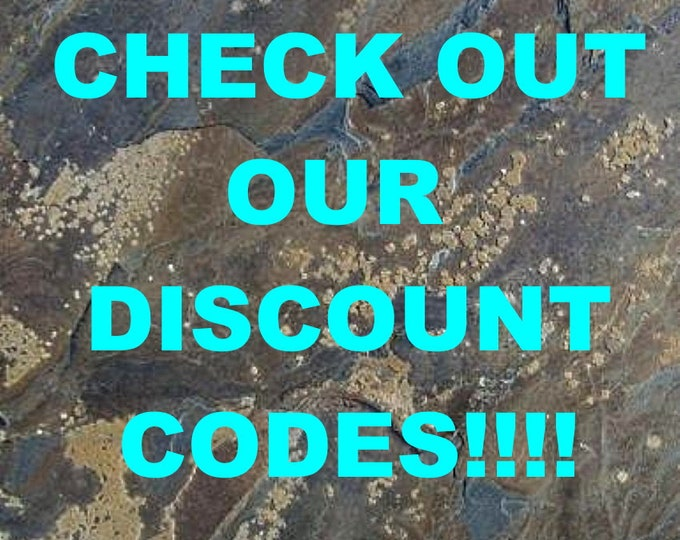 Featured listing image: Check Out Our Discount Codes