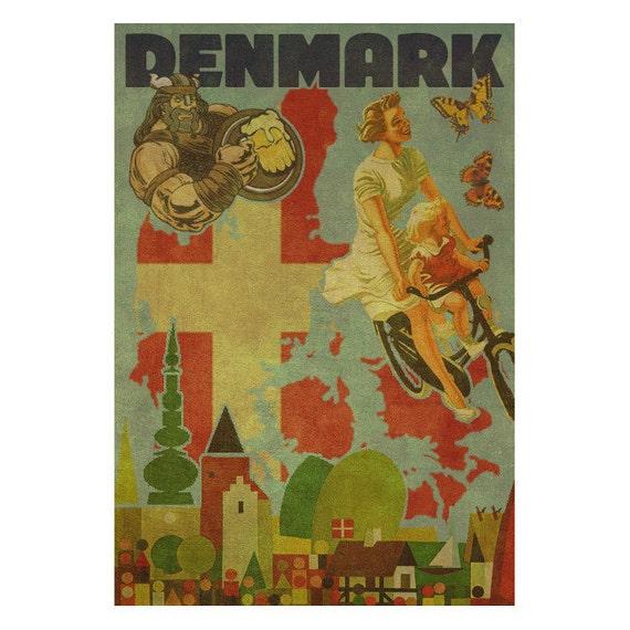 Danemark 2F - cuir personnalisé champ Moleskine couverture du Journal note tradition