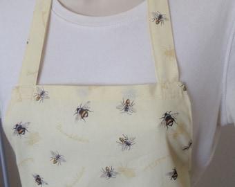 Full Apron - Bees