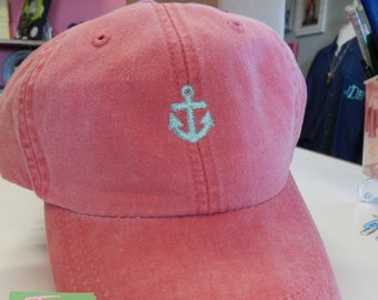 Hats - Summer & Nautical