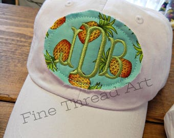Hats - Applique'
