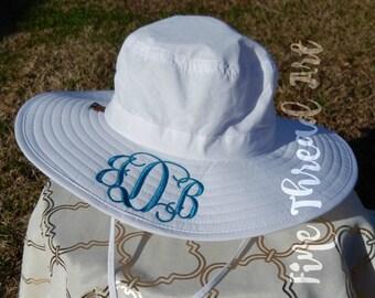 Hats - Sun Hats/Beach