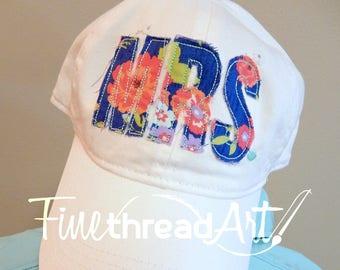 Hats- Applique'