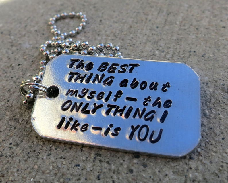 The Best Thing About Myself Is You In Your Eyes Movie Quote Etsy