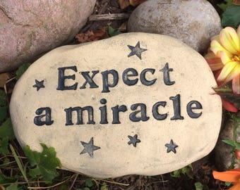 Expect a Miracle