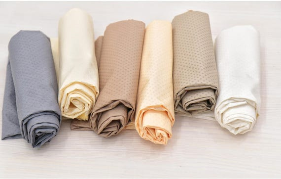 Antidérapant large tissu par l'yard (largeur 59 pouces) 88006