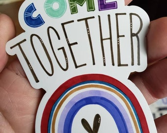 Come Together | Magnet
