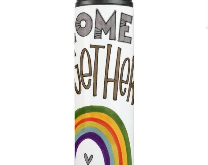 Come Together | Tumbler | Travel Mug