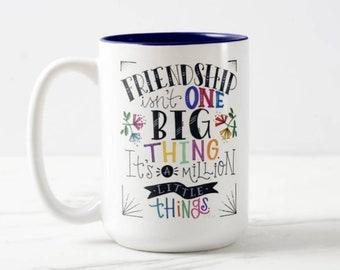 Friendship | Coffee Mug