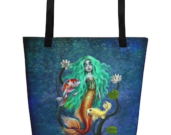 Koimaid Under the Sea Beach Bag