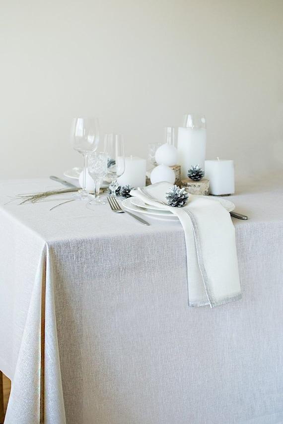 Tischdecke Thanksgiving Tischdecke Hochzeit Tischwasche Etsy