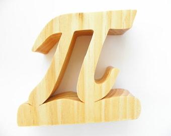 Pi Math Symbol