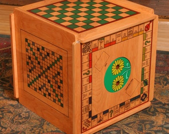 The American Game Table