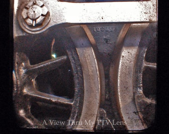 PHOTOGRAPHY DOWNLOAD - Train wheels - Ttv Photography