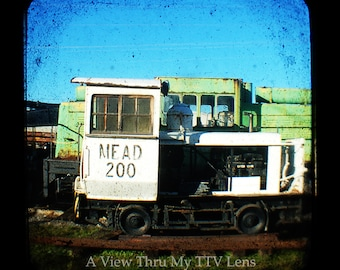 PHOTOGRAPHY DOWNLOAD - Mead 200 Train - Ttv Photography