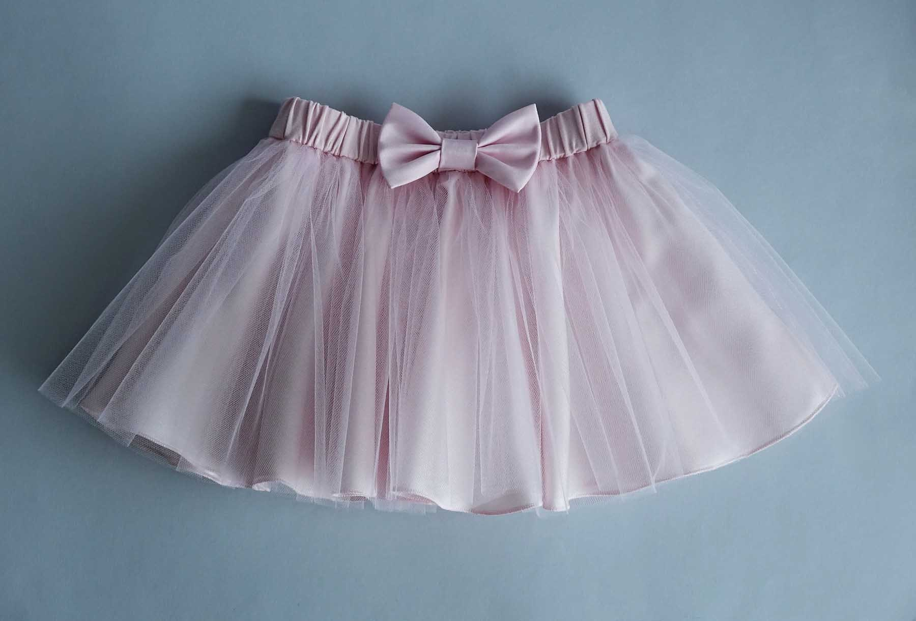 0632bf1ad Tutu Tulle Skirts For Toddlers – DACC