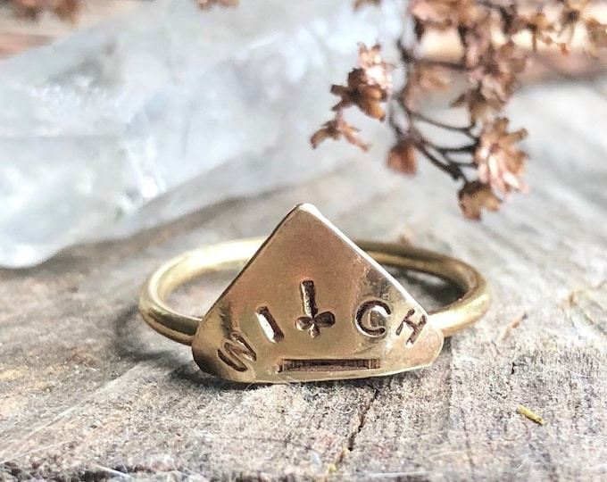 Coven Ring