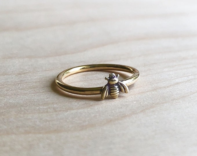 Hive Ring