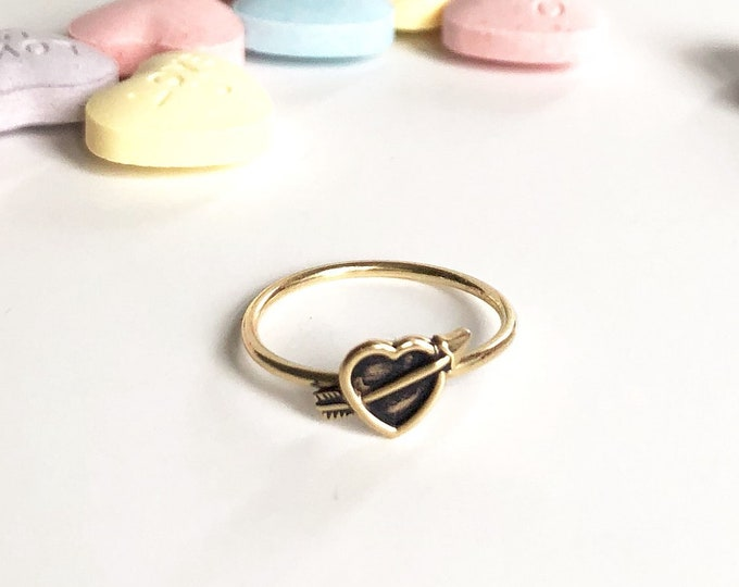 Love Struck Ring