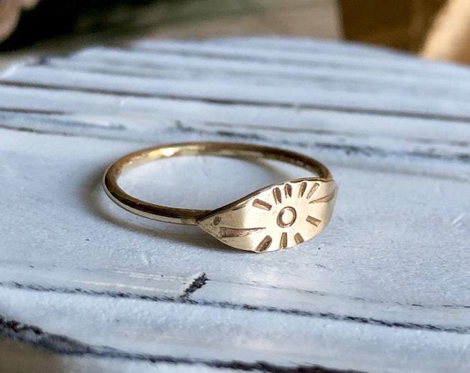 Luz Ring