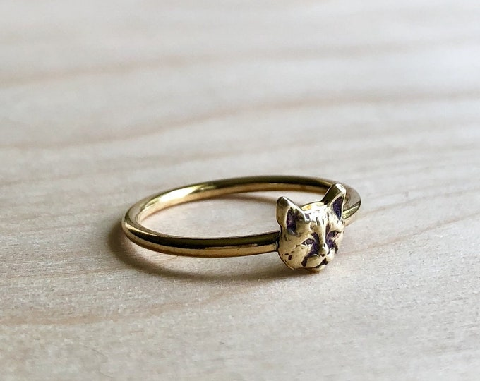 Domesticated Ring