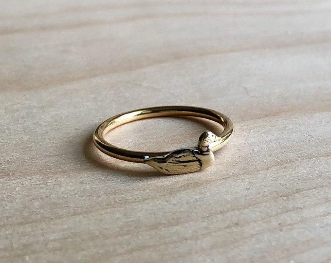 Flock Ring