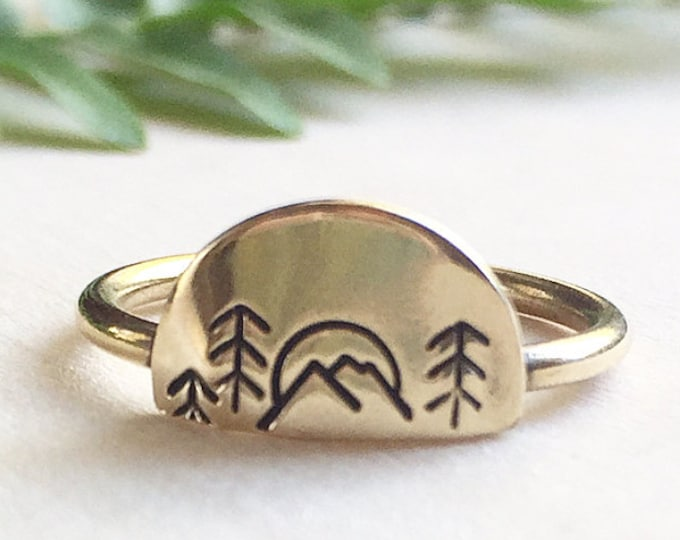 Forester Ring
