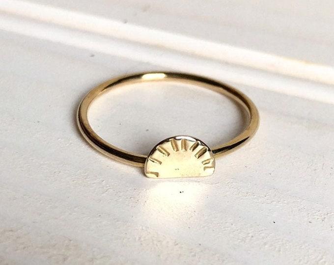 Laze Ring