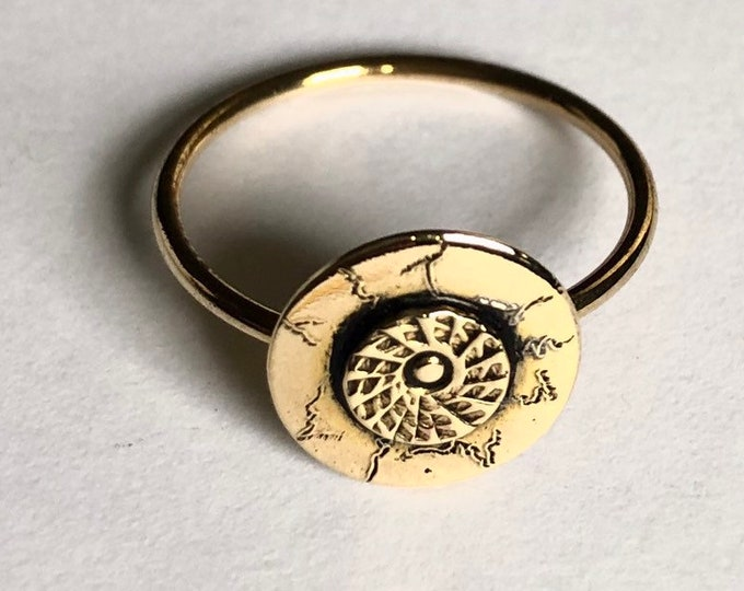 Peepers Ring