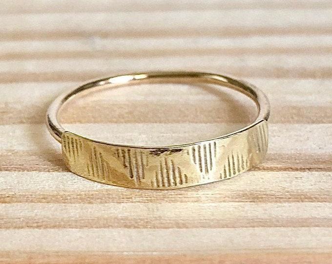 Vista Ring