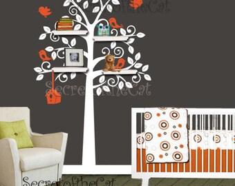 Nursery Wall Decal-Wall Decal Nursery -