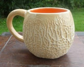 Cantaloupe Mug