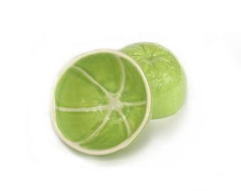 Lime Bowl