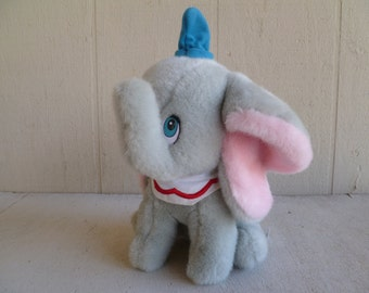 Disney Dumbo Elephant Plush